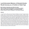 law_enforcement_memory_of_stressful_events_abstract