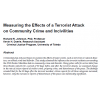 measuring_effects_of_a_terrorist_attack_abstract